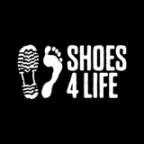Shoes4Life logo